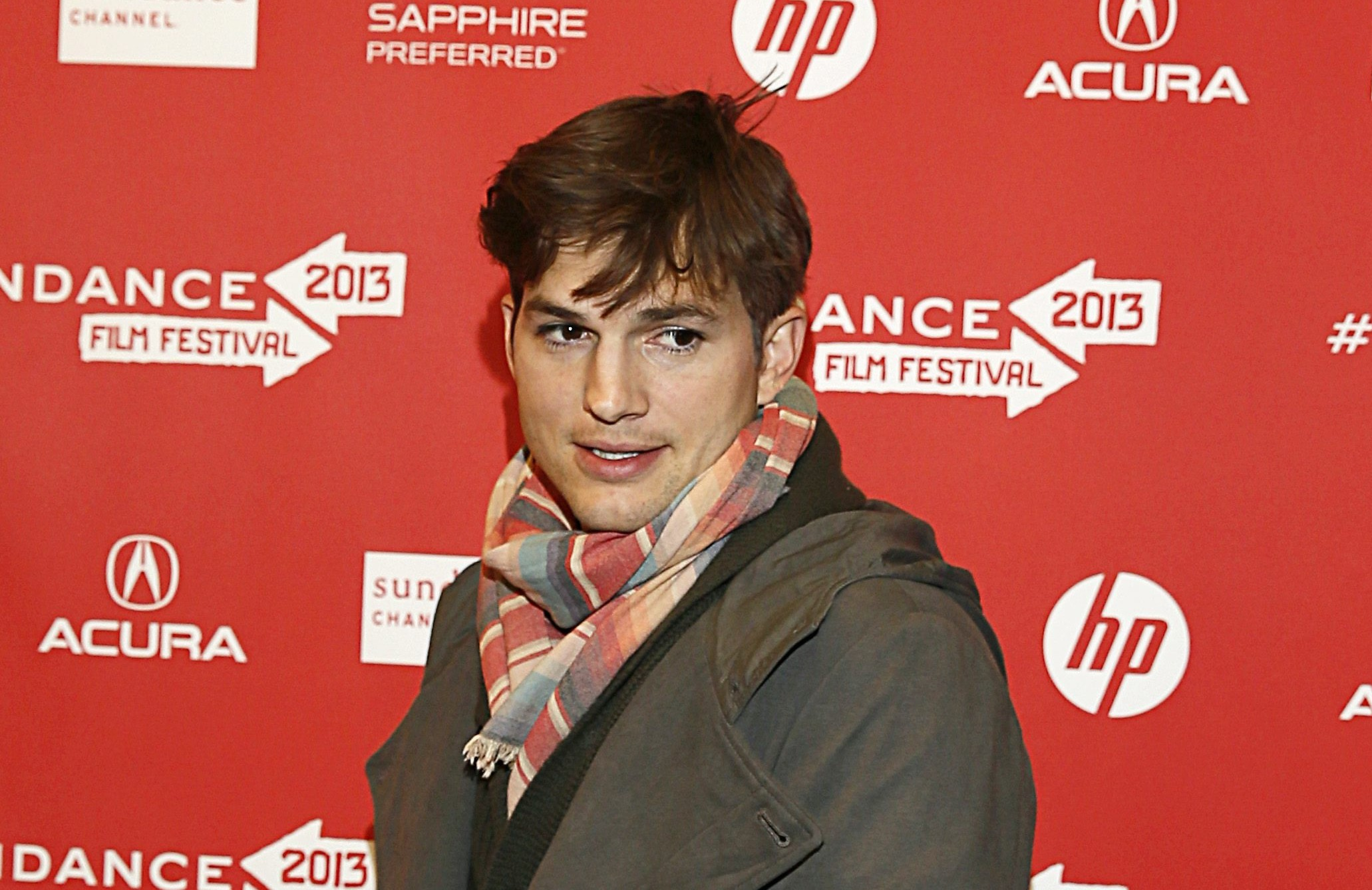 Ashton Kutcher: I was rushed to hospital because of Steve Jobs diet