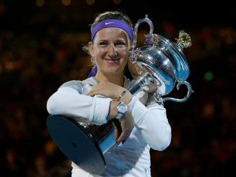 Victoria Azarenka powers past Li Na to claim Australian Open title