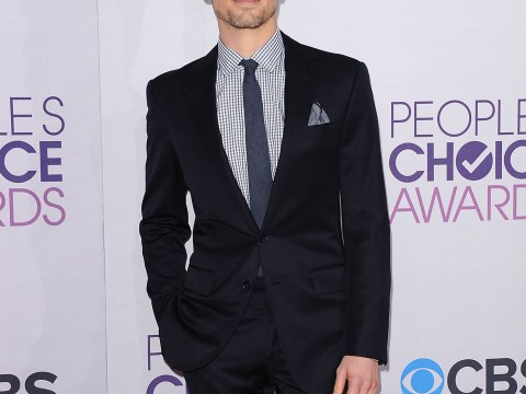 Matt Bomer favourite to replace Charlie Hunnam in Fifty Shades Of Grey