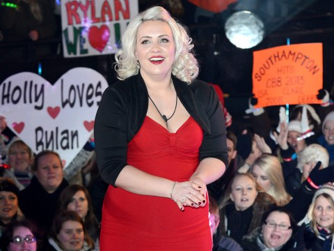Claire Richards: I'm not harming anyone by being a size 16