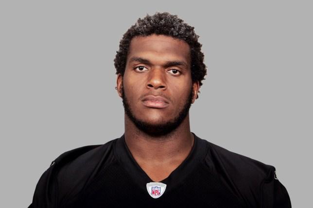 Oakland Raiders 2008 Headshots