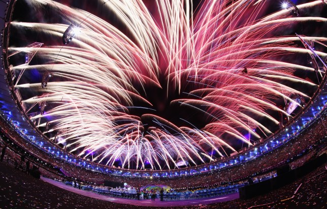 Wireless and Hard Rock Calling  will be staged at the Olympic Stadium (Picture: Getty)