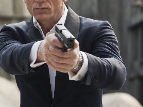 Kill off 007: 5 things we want to see from Skyfall sequel Bond 24