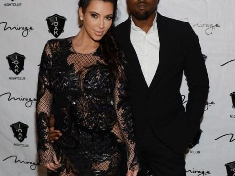 Kim Kardashian and Kanye planning to call baby North West