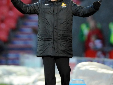 Doncaster Rovers give Wolves permission to talk to coach Dean Saunders