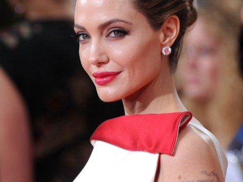 Angelina Jolie now planning to have her ovaries removed after undergoing a double mastectomy