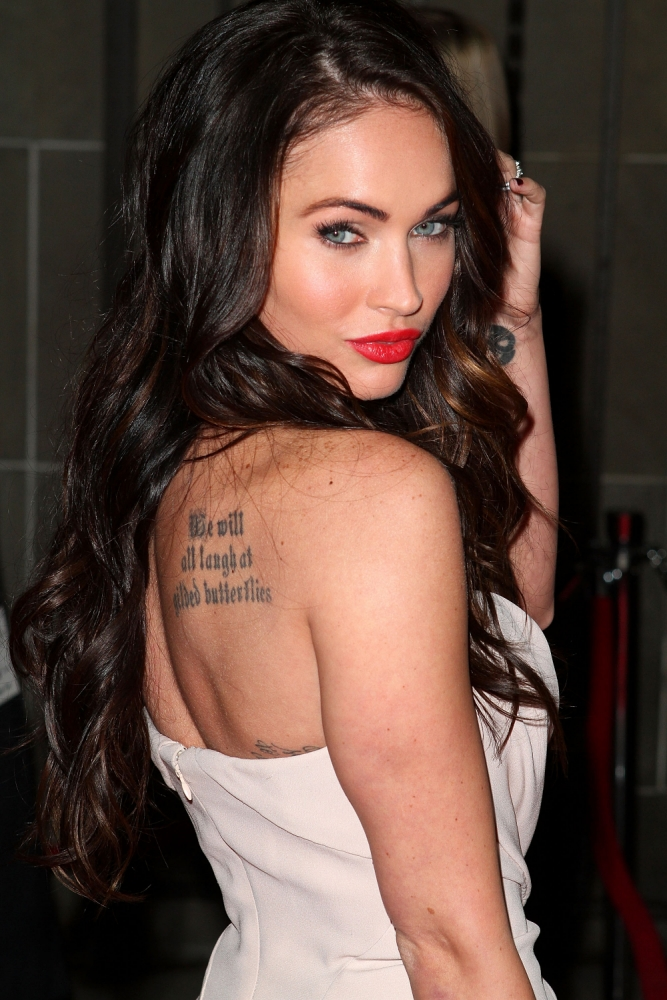 Megan Fox quits Twitter after a week as she struggles to 'discern its purpose'