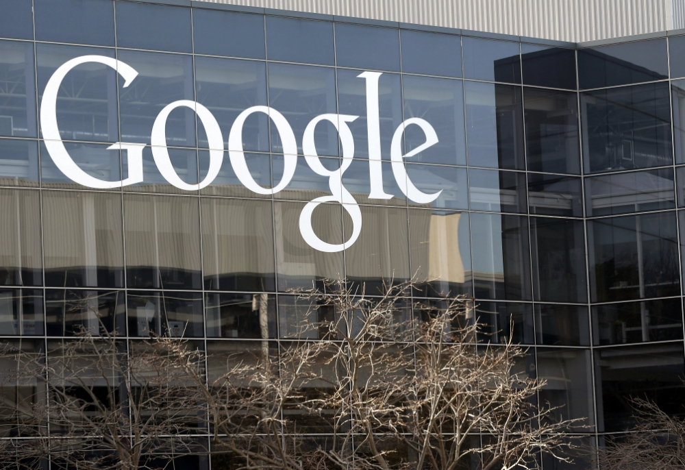 Google 'should be investigated by the taxman' say MPs