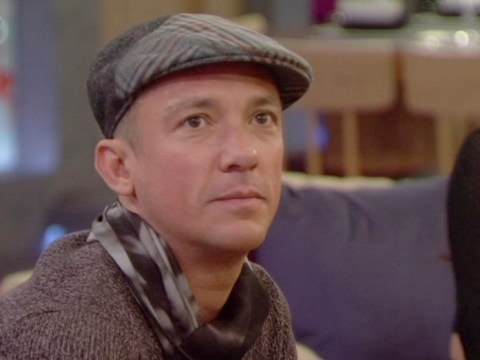 Frankie Dettori faces Celebrity Big Brother eviction after nominations twist