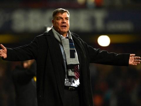 West Ham transfer news: Left back is Big Sam's priority