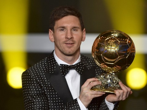 Is the Ballon d'Or in danger of turning into football's Eurovision?