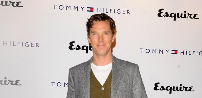 Benedict Cumberbatch: Star Trek Into Darkness turned me into a creature from hell