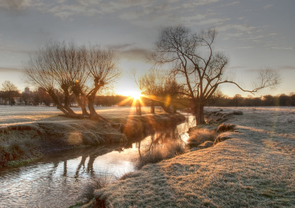 Enter Metro's winter photography competition and win a Sony 3D TV