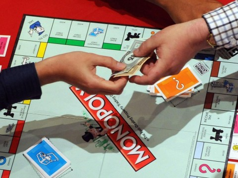 There's yet another monopoly movie in the works