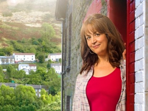 Ruth Jones: Stella wouldn't exist without Gavin & Stacey