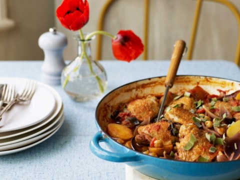 One-pot cooking: The culinary equivalent of a cardigan