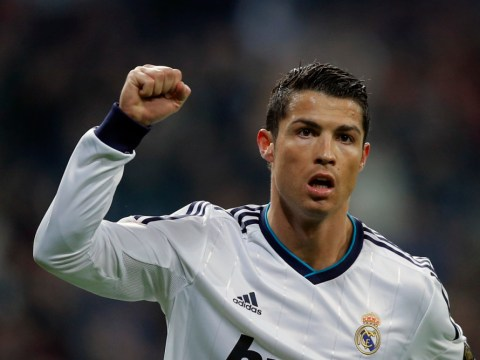 Cristiano Ronaldo claims to feel more pressure at Real Madrid than at Manchester United
