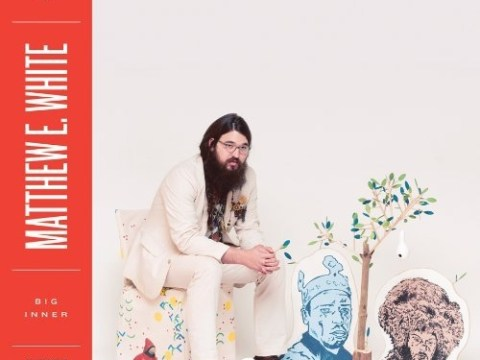 Matthew E White's Big Inner is an uplifting record