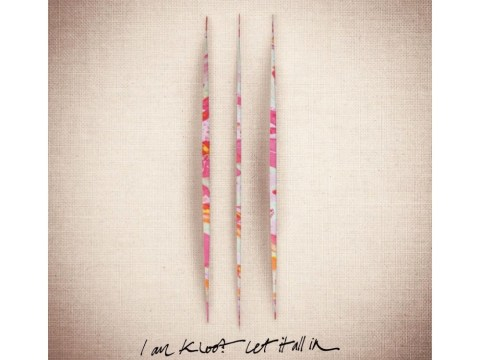 I Am Kloot's Let It All In is more interested in songcraft than texture
