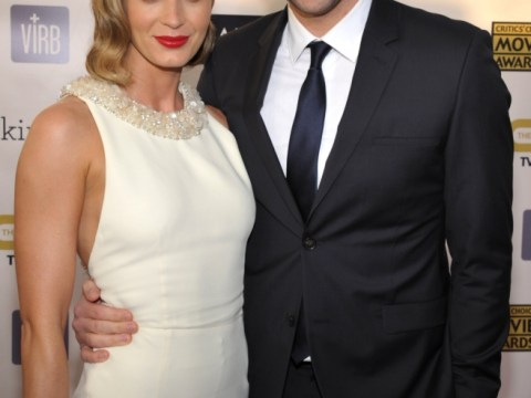 Congratulations! 'Excited' Emily Blunt and hubby John Krasinski expecting their first child together