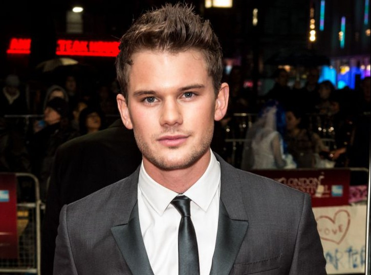Jeremy Irvine: To say I'm an actor without blushing is amazing