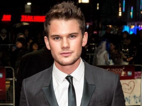 Jeremy Irvine defends upcoming Stonewall film's depiction of minorities