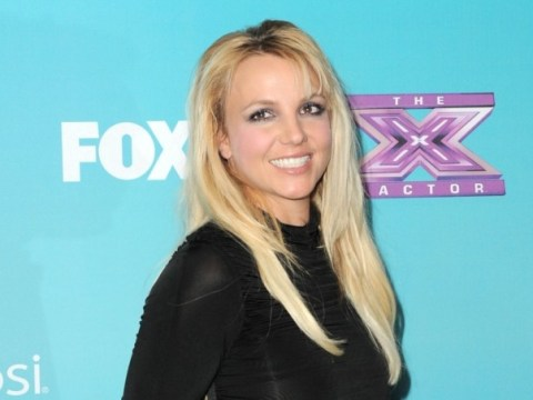 Britney Spears quits US X Factor to concentrate on music career