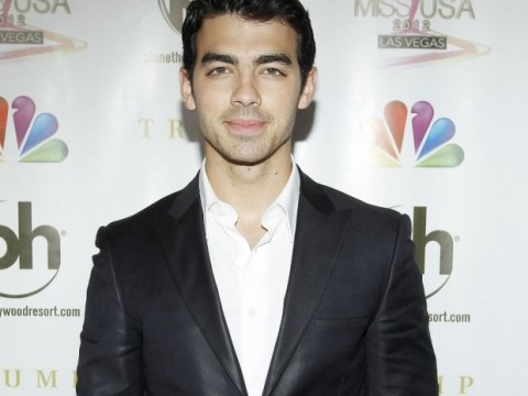 Joe Jonas claims Miley Cyrus and Demi Lovato introduced him to smoking marijuana