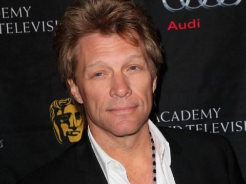 Jon Bon Jovi: My daughter took heroin in a pill