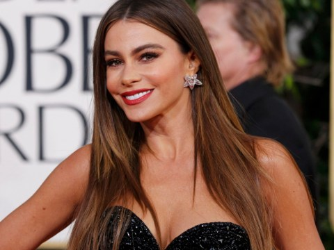 Modern Family bombshell Sofia Vergara: I don't believe in the natural look