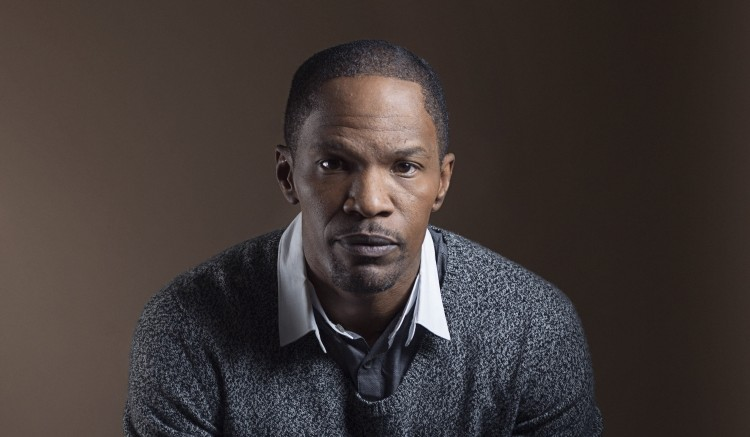 Django Unchained's Jamie Foxx: If you're black, everything is racial and it's always bad