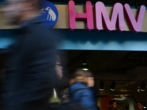 Who killed Jessops and HMV?