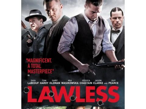 Lawless is an oddly uninvolving affar
