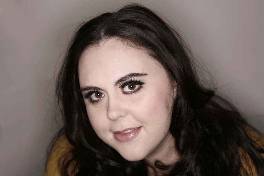 My Mad Fat Diary's Sharon Rooney