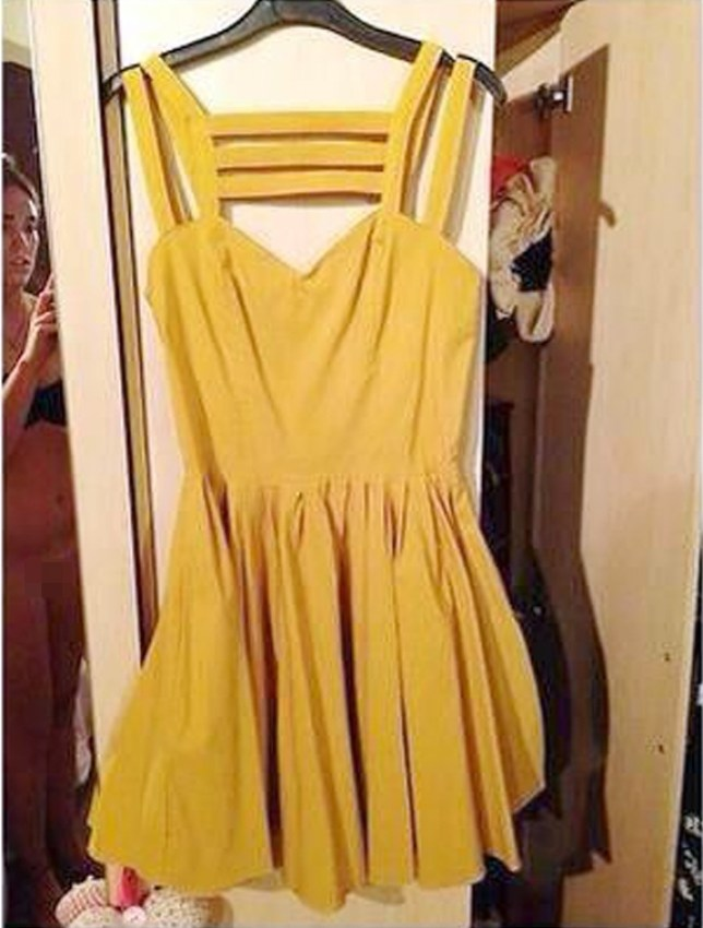 eBay sellers who have accidentally posted naked photos