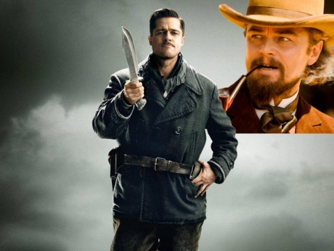Django Unchained v Inglourious Basterds: Film Face Off