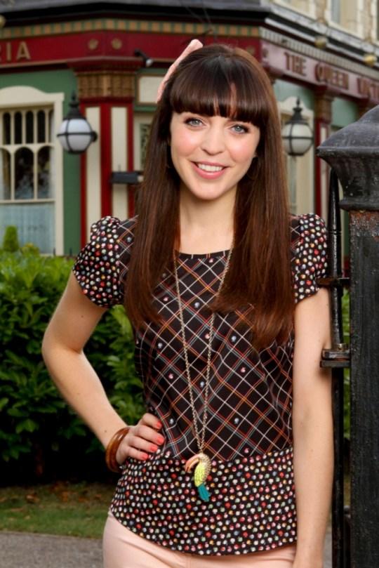 Rachel Bright, Poppy Meadow