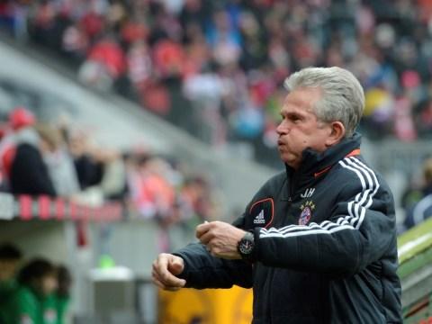 Bayern Munich boss blasts timing of Pep Guardiola announcement