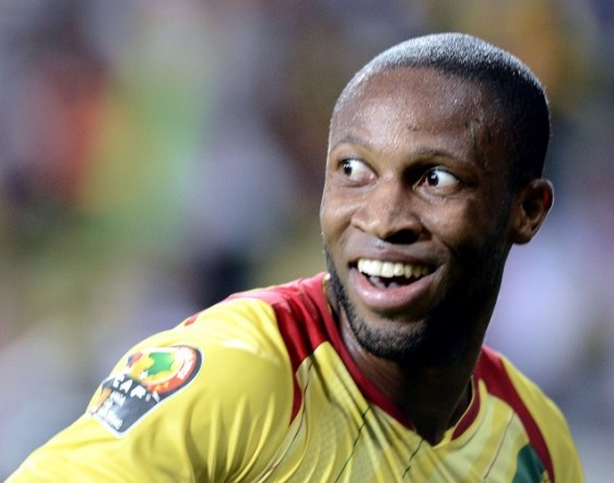Seydou Keita offers to pay Africa Cup of Nations bonuses as Mali bring relief back home