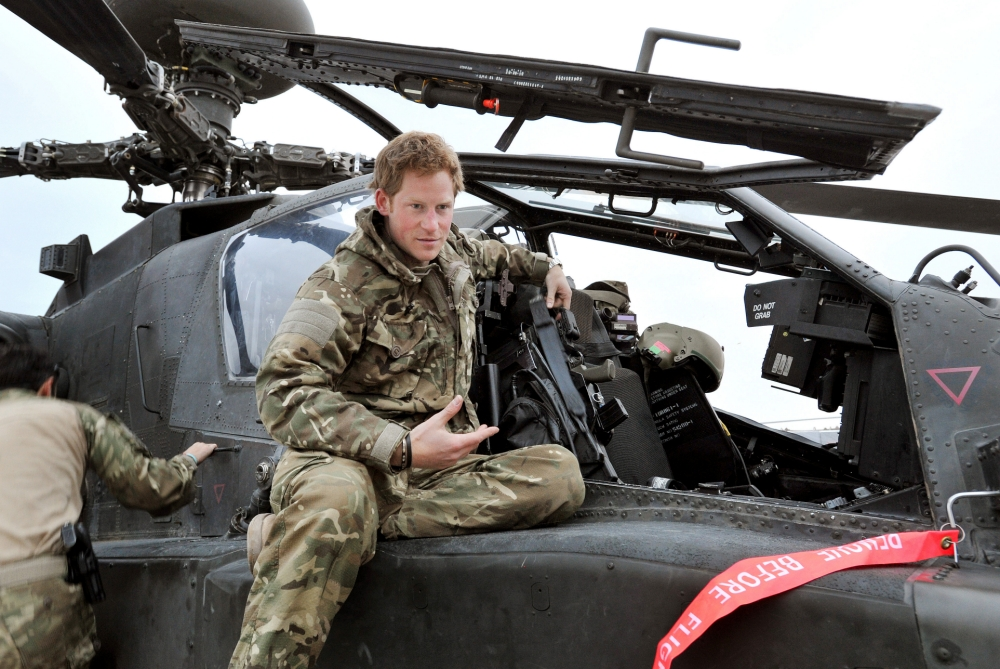 Top 10 quotes of the week: Prince Harry, Eden Hazard and Beyonce