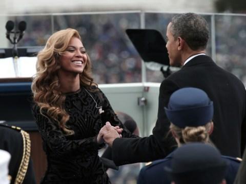 Beyonce, Rihanna Kim Kardashian lead celebs in a fond farewell to Barack Obama: 'Worst breakup ever!'