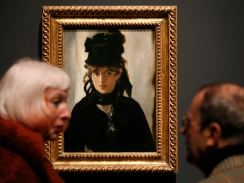 Gallery: The Royal Academy previews Édouard Manet major UK exhibition 2013