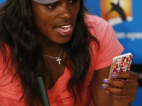 Sloane Stephens fears astronomical phone bill after shocking Serena Williams at Australian Open