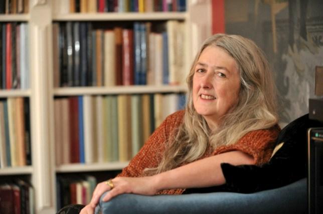 Professor Mary Beard