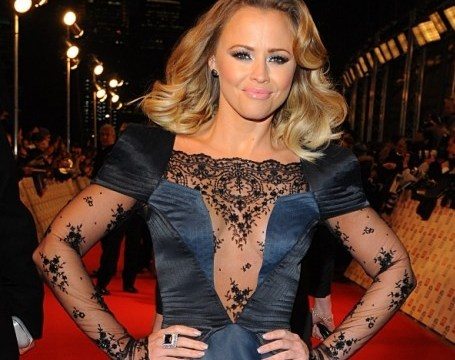 Kimberley Walsh: Jennifer Lopez and Beyoncé Knowles helped me to love my curves