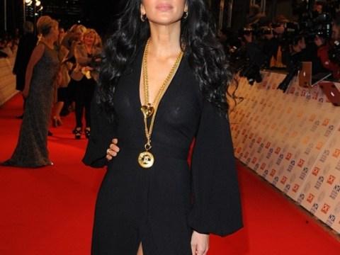 Nicole Scherzinger: Rihanna should thank me for We Found Love success