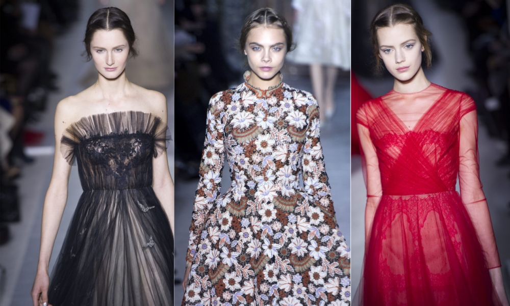 Gallery: Valentino – Runway – Paris Fashion Week Haute Couture Collections S/S 2013