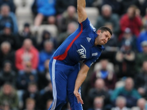 Tim Bresnan out of England's tour of New Zealand