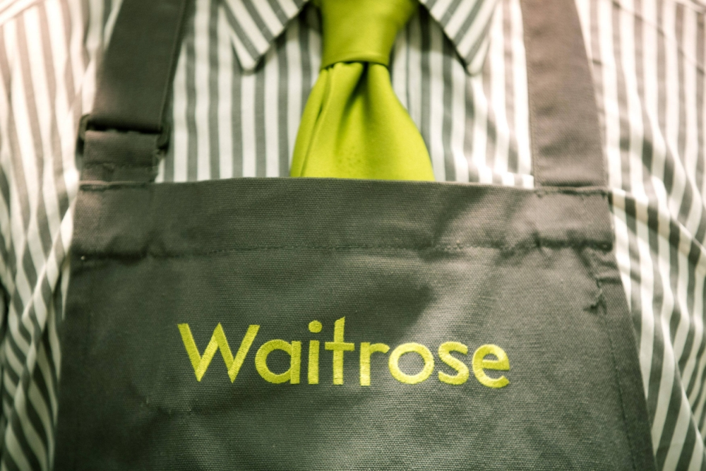 Waitrose insists burgers are 100 per cent beef after horse meat Dalepak scare