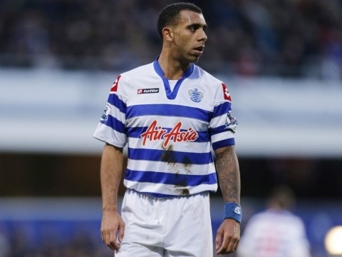 QPR's Anton Ferdinand nearing loan switch to Turkish side Bursaspor